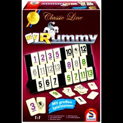 ΕΠΙΤΡΑΠΕΖΙΟ Rummy (300527)