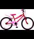 """ΠΟΔΗΛΑΤΟ 20"""" ORIENT TIGER BMX ΡΟΖ ΣΕ ΟΛΑ ΤΑ ΠΟΔΗΛΑΤΑ -20% (151504)"""