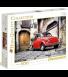 Παζλ Clementoni 500 H.Q. Fiat 500 (1220-30575)