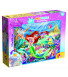 PUZZLE SUPERMAXI 35 LITTLE MERMAID (48168)