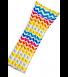 Φουσκωτό στρώμα με σχέδια 1.83 X 0.69m (03I-59711)