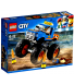 LEGO City Monster Truck (60180)