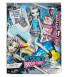 Monster High® Designer Booo-tique Frankie Stein® Doll & Fashions (DNM27)