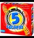 Επιτραπέζιο παιχνίδι 5 Seconds