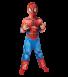 ΣΤΟΛΗ SPIDERMAN 7-8 ΧΡ (AVA01000)