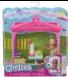 Barbie Τσέλσι & Φίλες Σετ Εξοχής (FDB32)