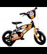 """ΠΟΔΗΛΑΤΟ 12"""" DINOBIKES BMX ITAΛΙΚΟ ΣΕ ΟΛΑ ΤΑ ΠΟΔΗΛΑΤΑ -20% (125XL)"""