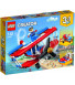 LEGO Creator Daredevil Stunt Plane (31076)