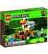 LEGO Minecraft The Chicken Coop (21140)