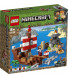 LEGO Minecraft The Pirate Ship Adventure (21152)