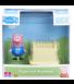 Peppa Pig Φιγούρα Με Αξεσουάρ (PPC23110)