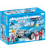 Playmobil FAMILY FUN Όχημα 4x4 Με Μπαγκαζιέρα (9281)