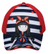 Santoro Gorjuss καπέλο Little Fishes (SA01001)